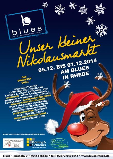 blues_Nikolausmarkt_2014_Plakat