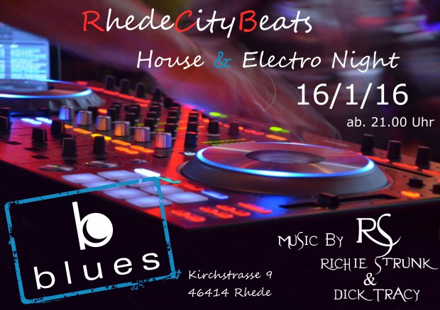 Rhede City Beats Vol.1